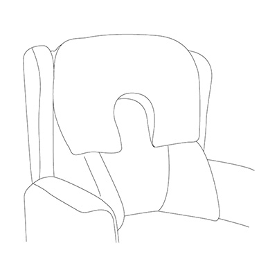 2020 Profile Comfort Lateral