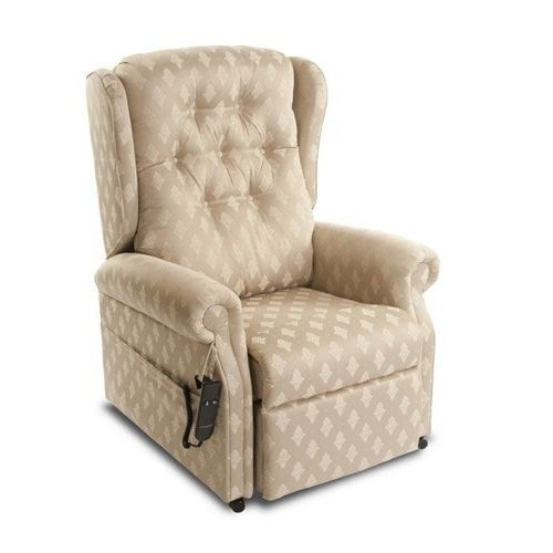 Marbella Riser Recliner side view