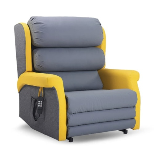 Arden Healthcare Chair (2)