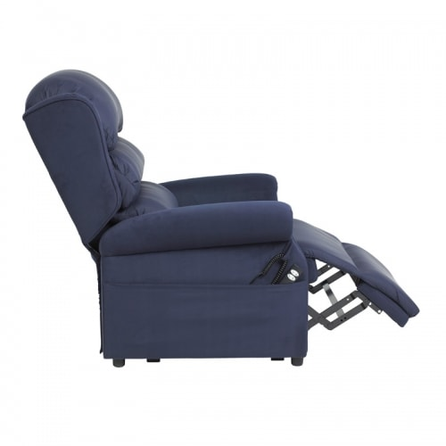Bariatric Rise and Recliners semi recline