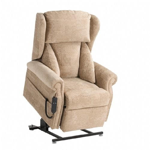 Chepstow riser recliner with tilt