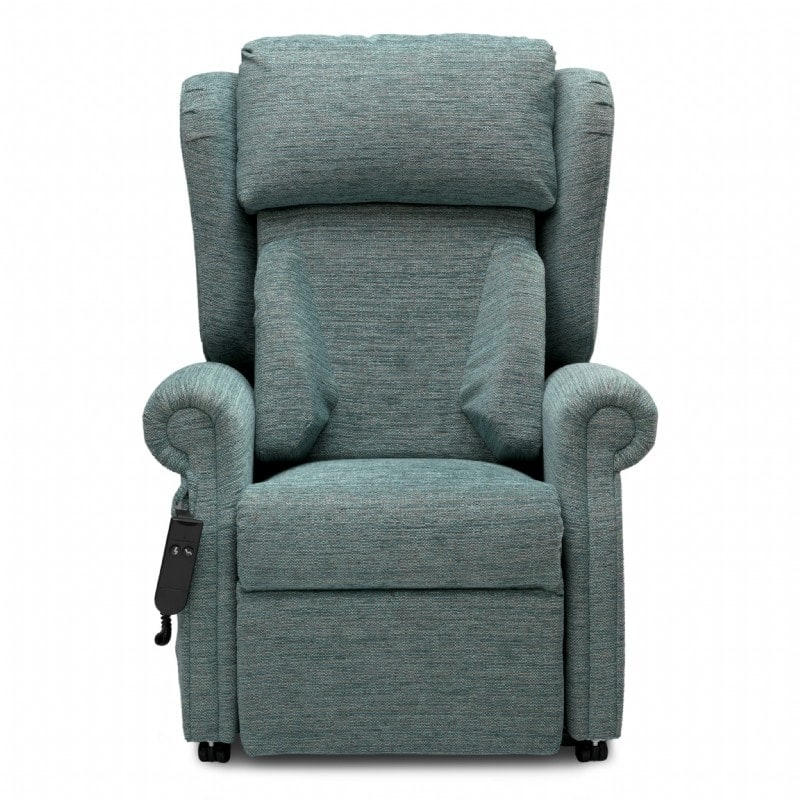 Chatsworth Riser Recliner Chair front view