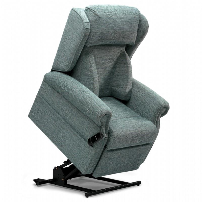 Chatsworth Riser Recliner Chair full tilt