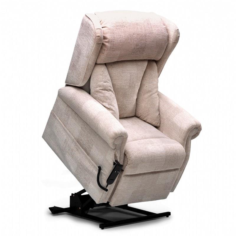 Chepstow riser recliner full tilt