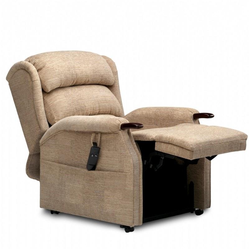 Henley Riser Recliner Chairs full recline