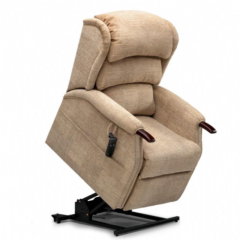 Henley Riser Recliner Chairs full tilt