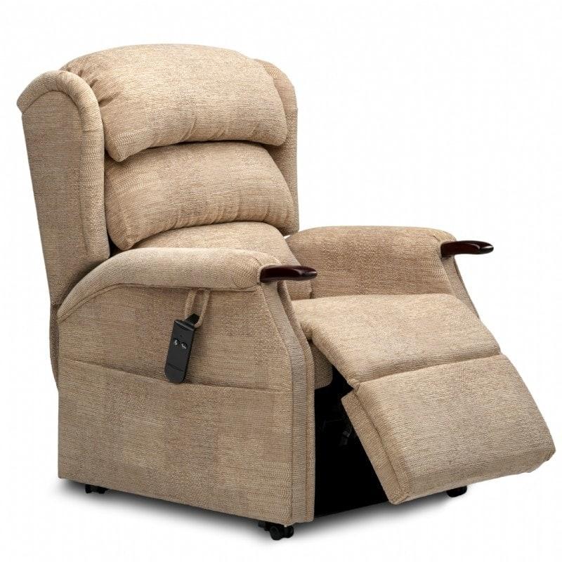 Henley Riser Recliner Chairs semi recline