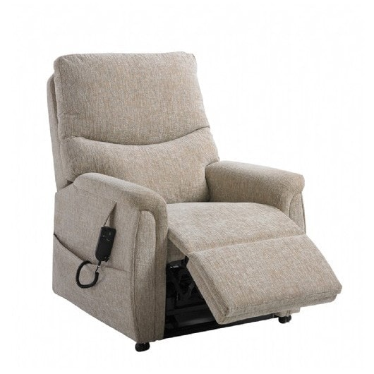 Reclined Kingston Riser Recliner