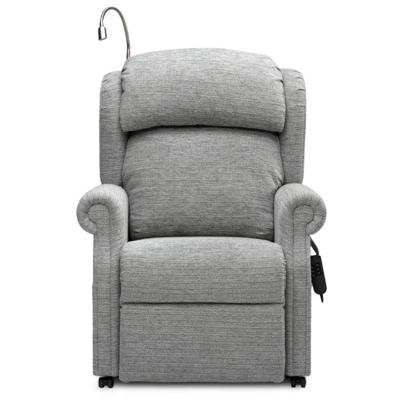 Kensington Riser Recliner Chair front view