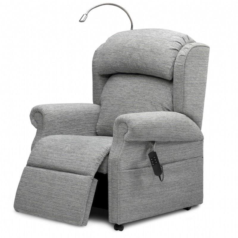 Kensington Riser Recliner Chair Semi Recline