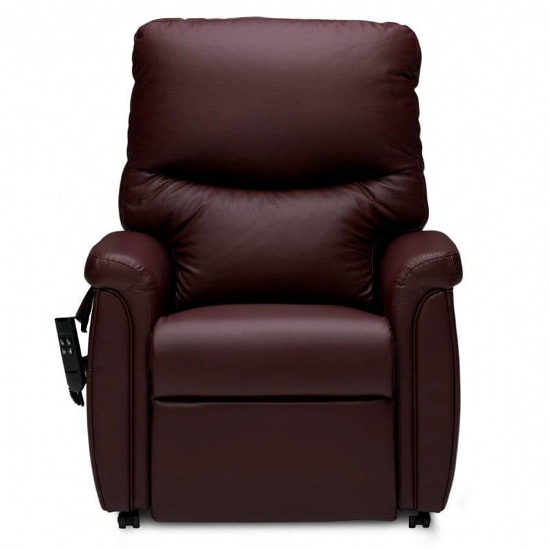 Kingston Riser Recliner Chair front view