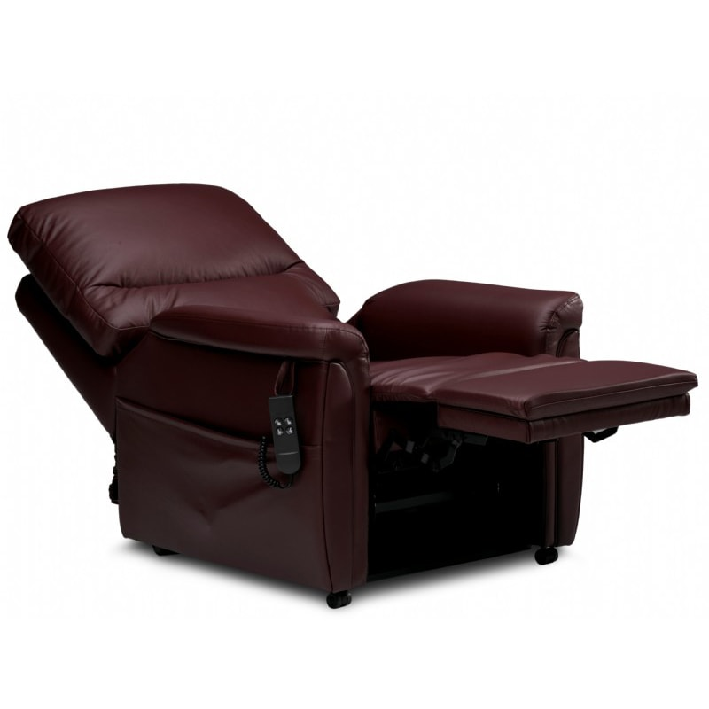 Kingston Full Recline S