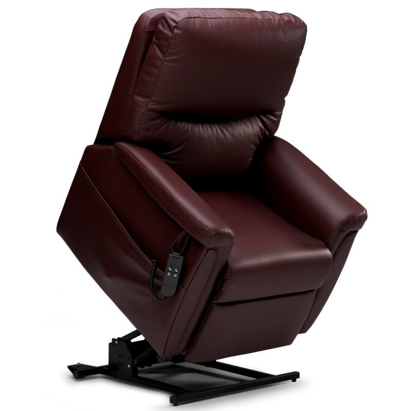 Kingston Riser Recliner Chair full tilt