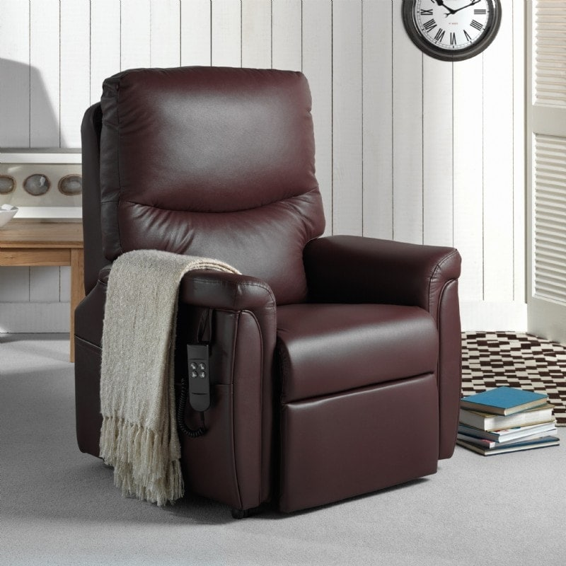 Kingston Riser Recliner Chair