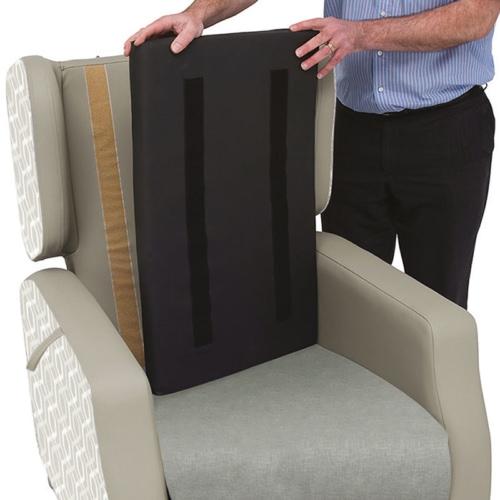 Madison Seat Adjustment