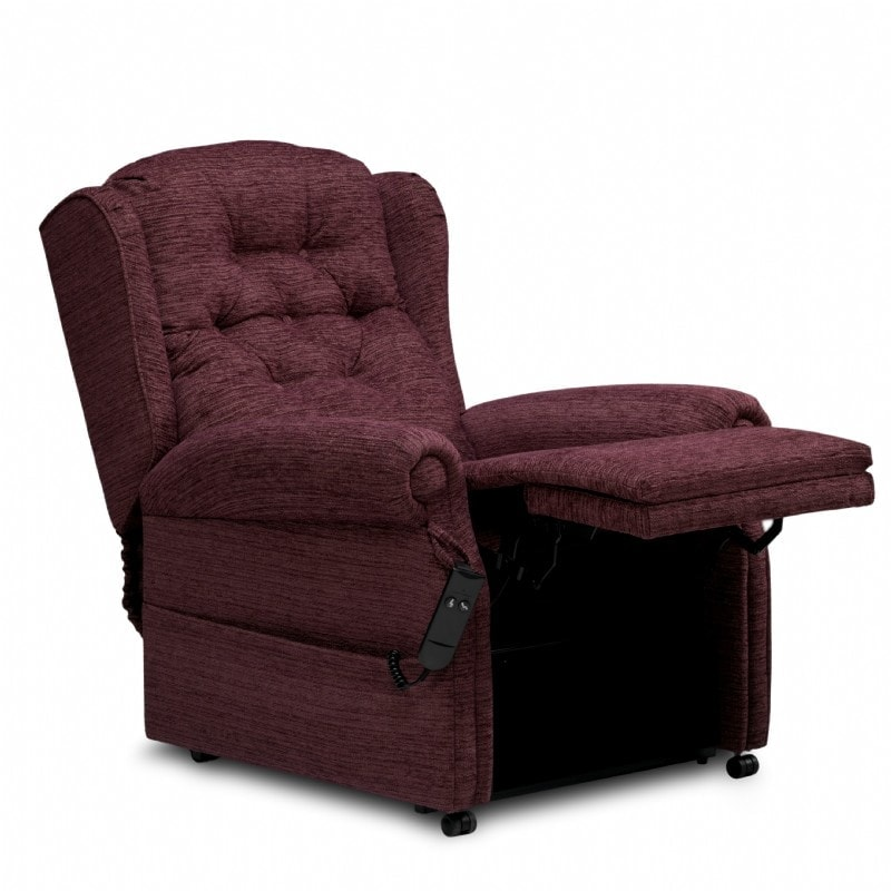 Marbella Riser Recliner Chairs full recline