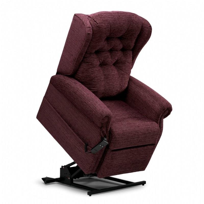 Marbella Riser Recliner Chairs full tilt