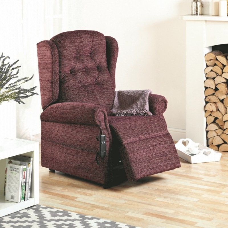 Marbella Riser Recliner Chairs