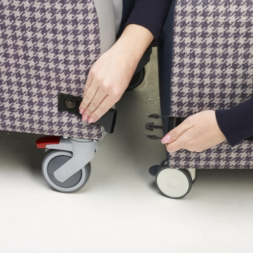 Multi Flex Connecting Strap