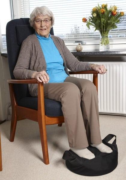 Protac Groundme Healthcare Chair