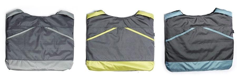 Protac Kneedme Knee Blanket 018