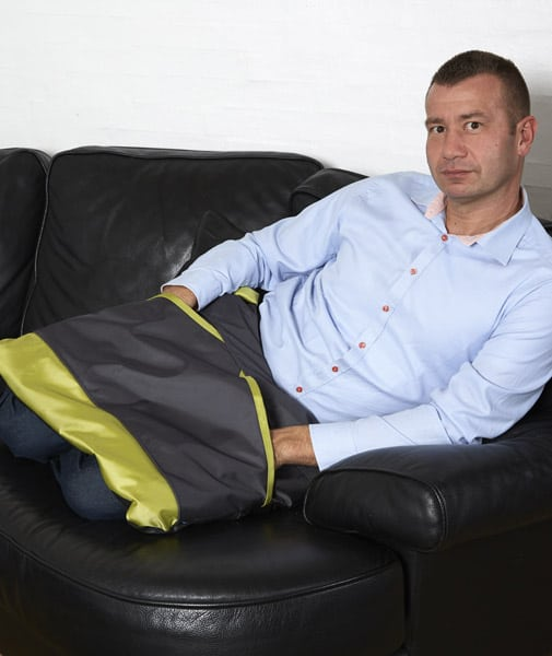 Protac Kneedme Knee Blanket