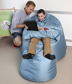 Protac Sensit Healthcare Chair 027