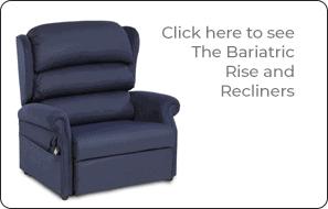 R2 Bariatric Chair