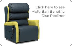 R2 Multi Bari Chair