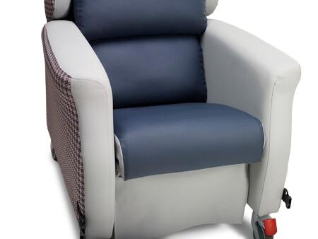 Seat Angle Multi Flex