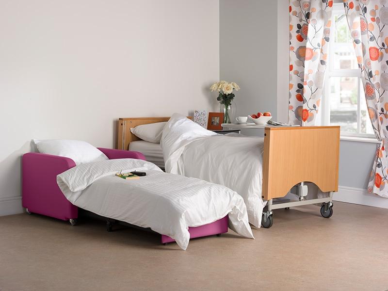 Stargazer Hospice Room004