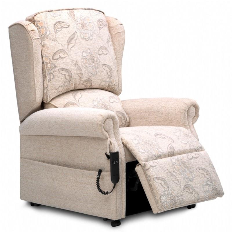 Westbury Riser Recliner Chair slight recline