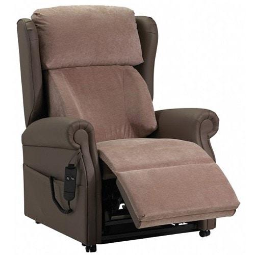 Chatsworth Riser Recliner semi recline