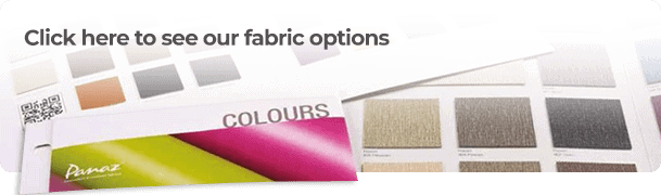 Fabric Options Banner