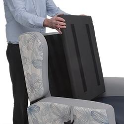 Mcair Seat Depth