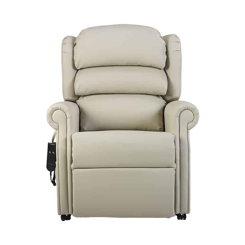 Olympia Recliner Front view