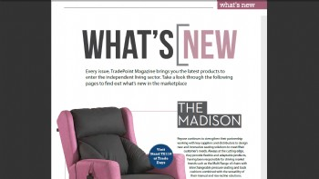 Tradepoint Whats New Madison Repose