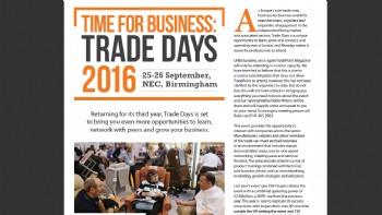 Tradedays Repose