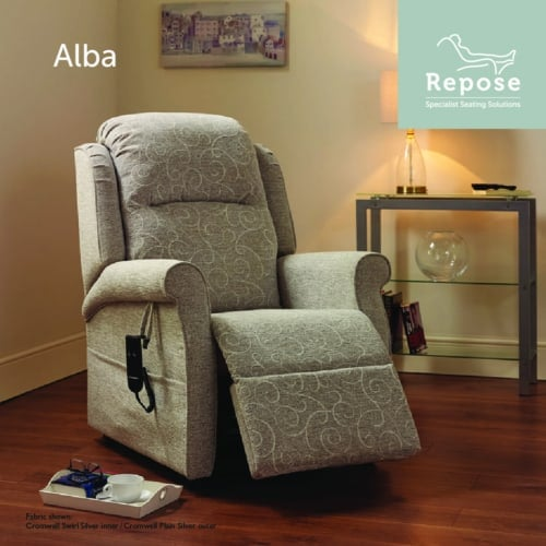 Alba Card pdf Repose Furniture Downloads and Brochure Request