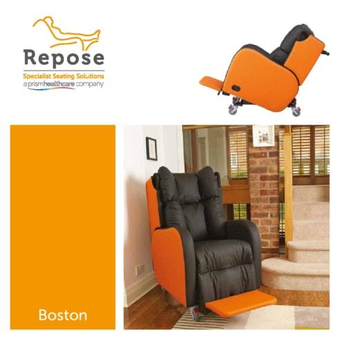 Boston Brochure 1 pdf Repose Furniture Boston