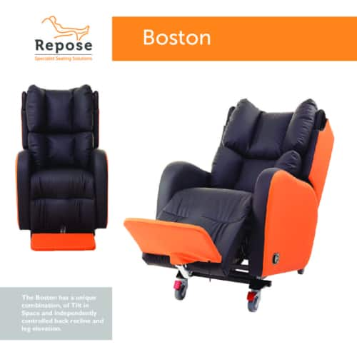 Boston Card pdf Repose Furniture Downloads and Brochure Request