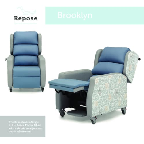 Brooklyn Card pdf Repose Furniture Brooklyn