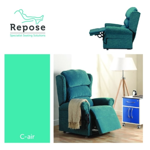C Air Brochure pdf Repose Furniture Downloads and Brochure Request