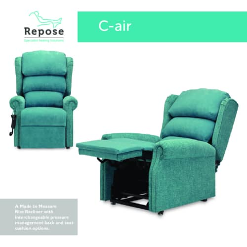 C Air Card pdf Repose Furniture Downloads and Brochure Request
