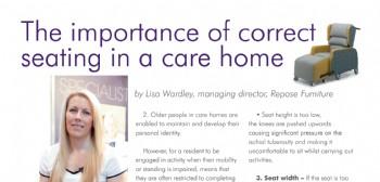 Care Home Management April 17 350