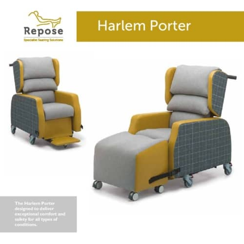 Harlem Porter Card pdf Repose Furniture Downloads and Brochure Request
