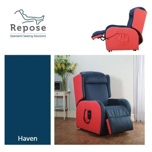 Haven Brochure pdf image Repose Furniture Downloads and Brochure Request
