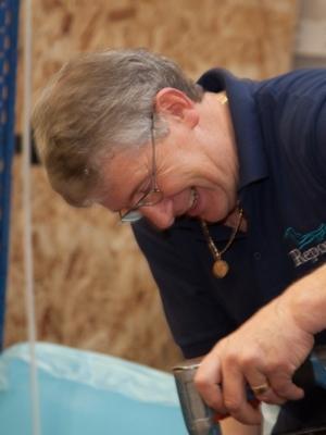 Repose skilled upholsterer 7