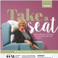 Kate Sheehan Seating Tn