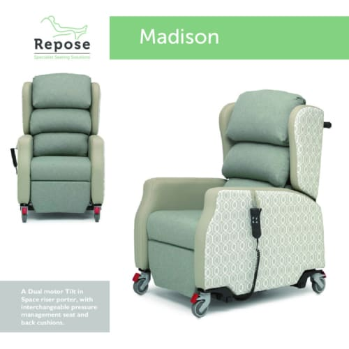 Madison Card pdf Repose Furniture Downloads and Brochure Request
